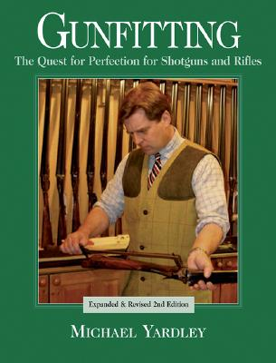 Gunfitting By Yardley, Michael/ Roberts, Paul (FRW)